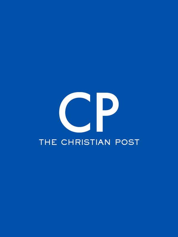The Christian Post logo