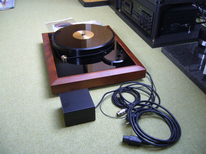 Brinkmann Audio Avance Refurbished (Turntable)