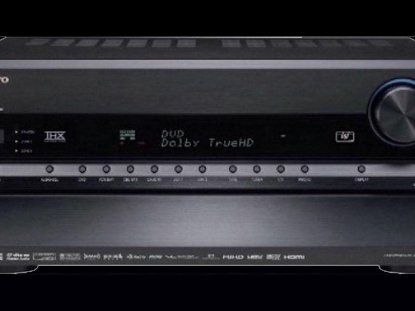 Onkyo  PR-SC886 Processor/Preamp