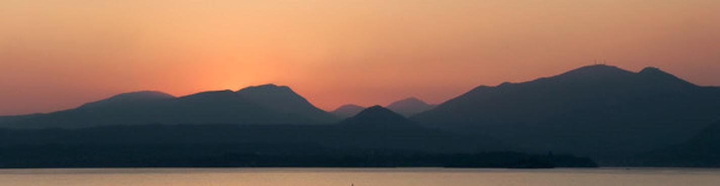 Озеро Гарда — обзорная экскурсия на катере