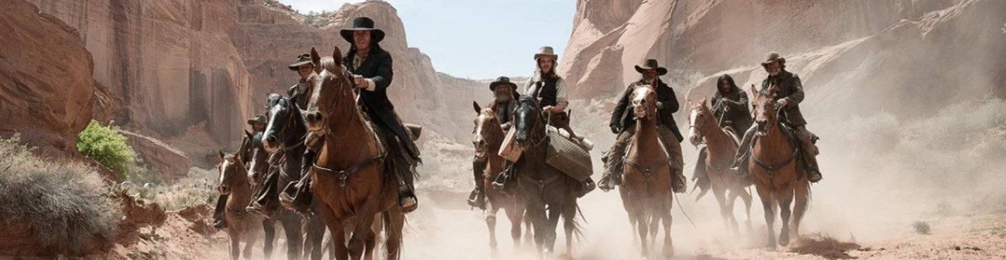 Wild, Wild West!