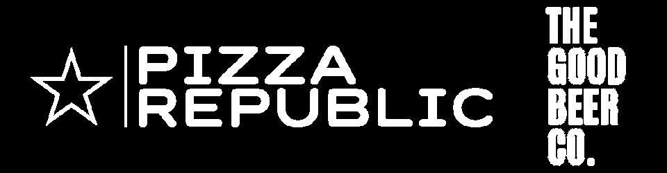 Logo - Pizza Republic China Square