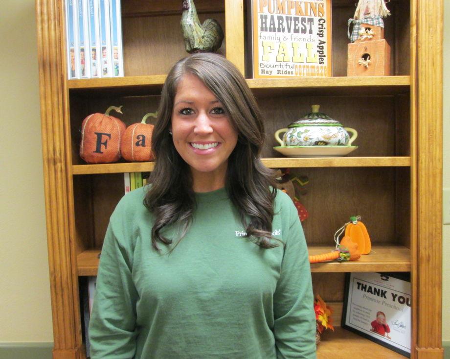 Ms. Jessica Pils , Pre-K Teacher