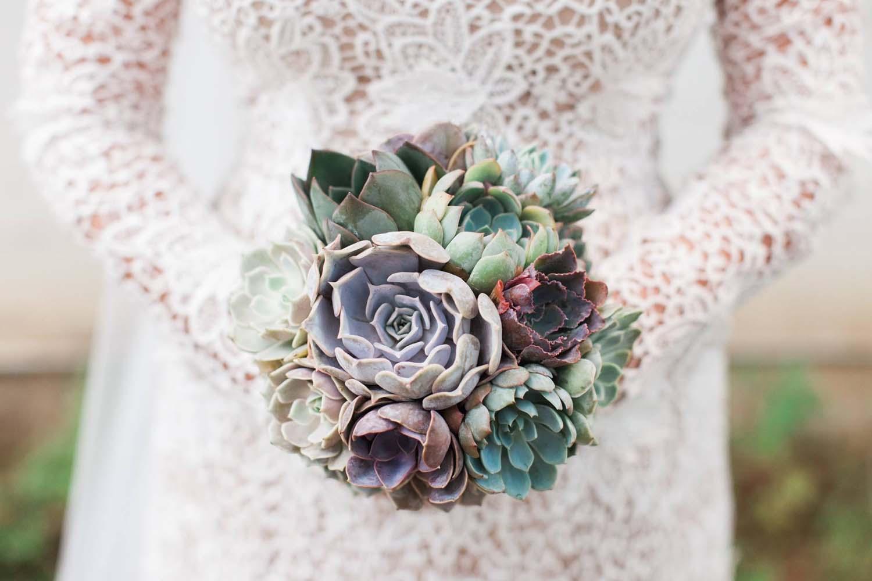 Succulent Bouquets - Wedding Succulent Favors for Sale Bulk Succulents