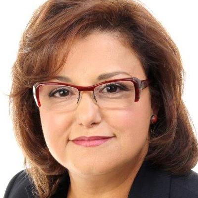 Nadia Kettaf
