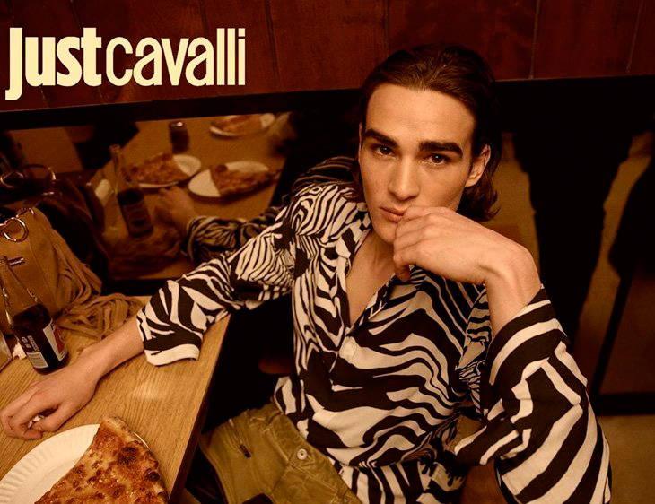 Roberto Cavalli Herren Sammlung