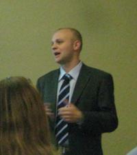 Bart Wisniowski of AdvisorWebsites.com