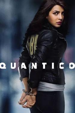 Quantico's BG