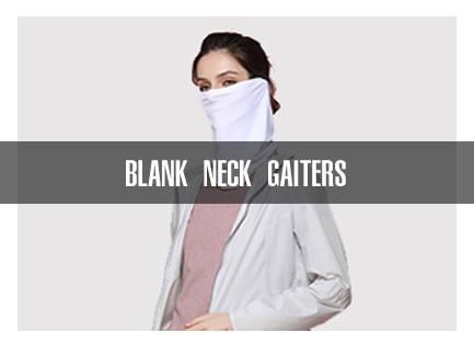custom neck gaiters