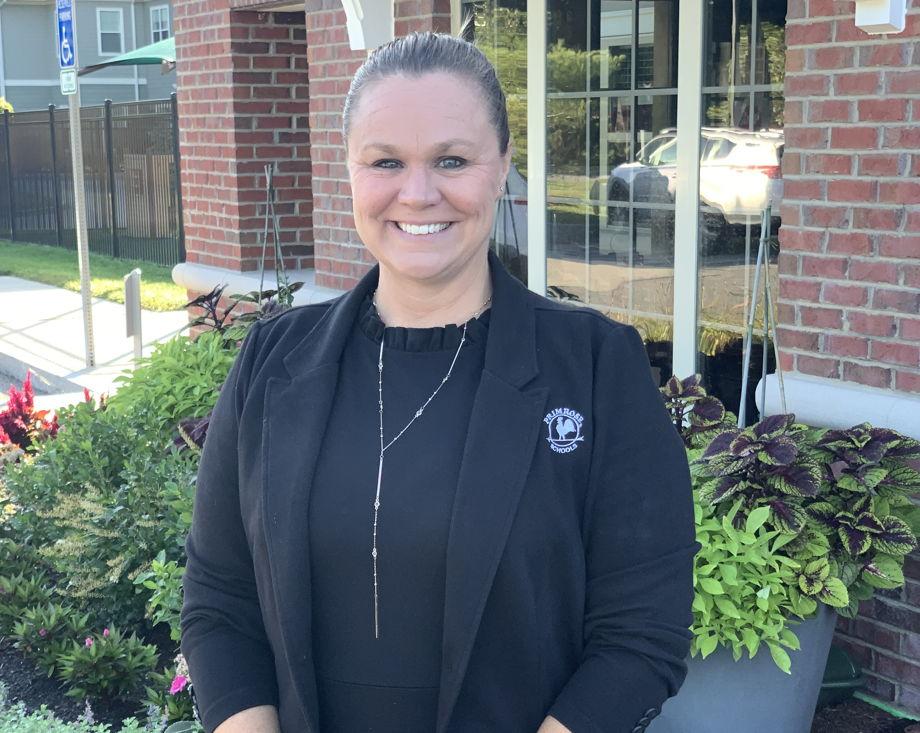 Ms. Megan Sheehan , Executive Director of Achievement