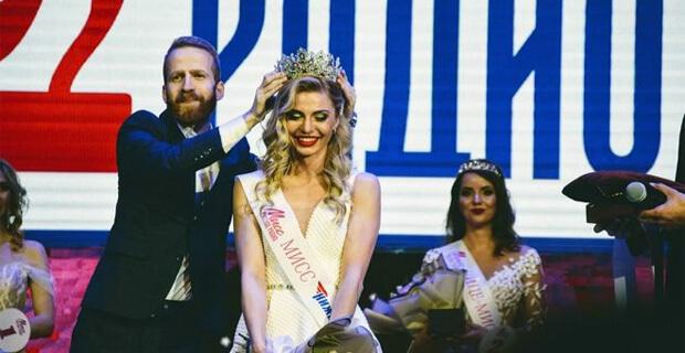 «Мисс Русское радио» выбрали в Нижнем Новгороде - Новости радио OnAir.ru