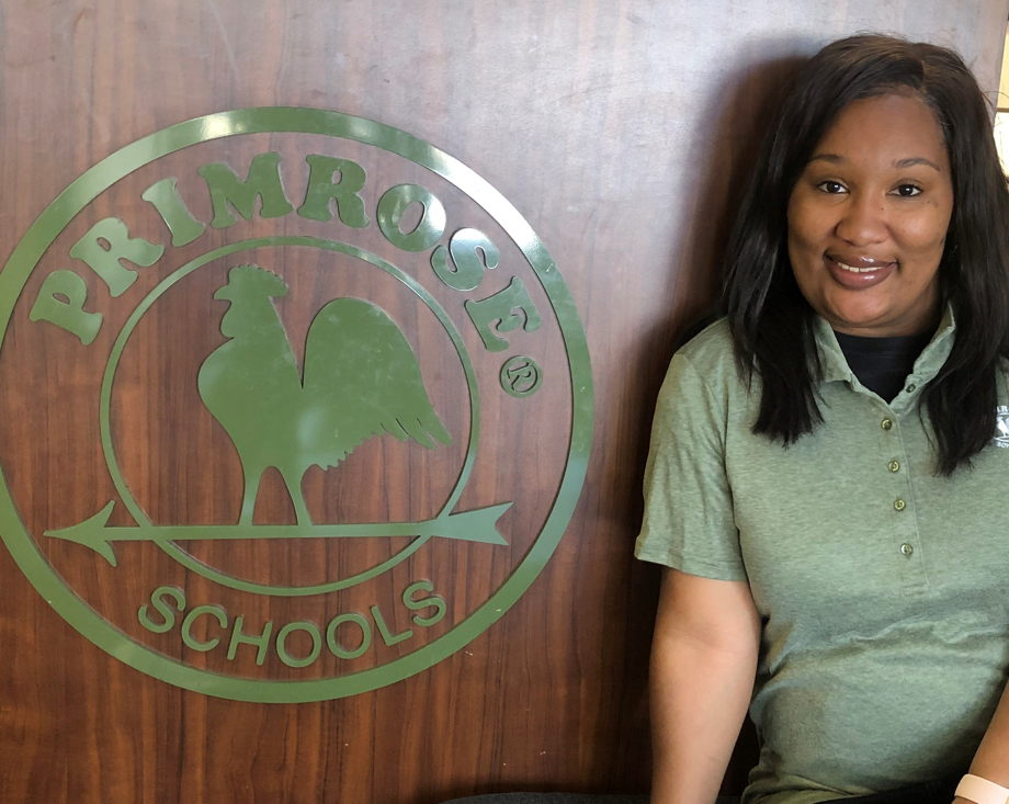Sarah Harris , Preschool Pathways A Early Childhood Teacher