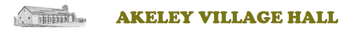 Akeley logo