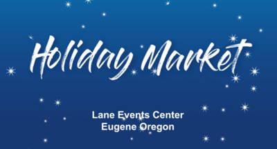 eugene holiday market 2019