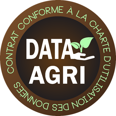 Data Agri logo