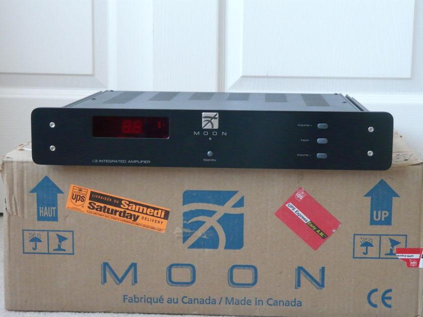 SIMAUDIO MOON I-3 INTEGRATED AMPLIFIER 100watts