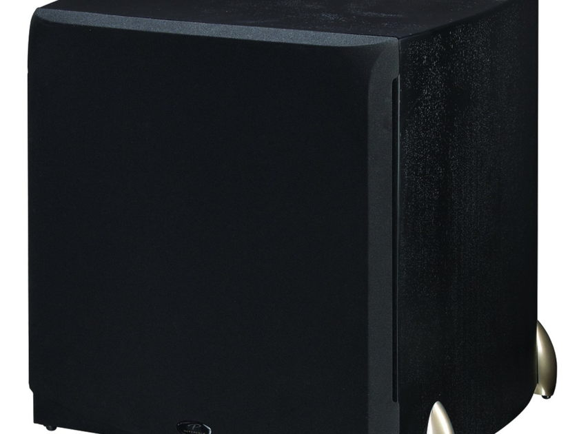 "Paradigm Sub 15 15"" Reference Powered Subwoofer in Black Ash"