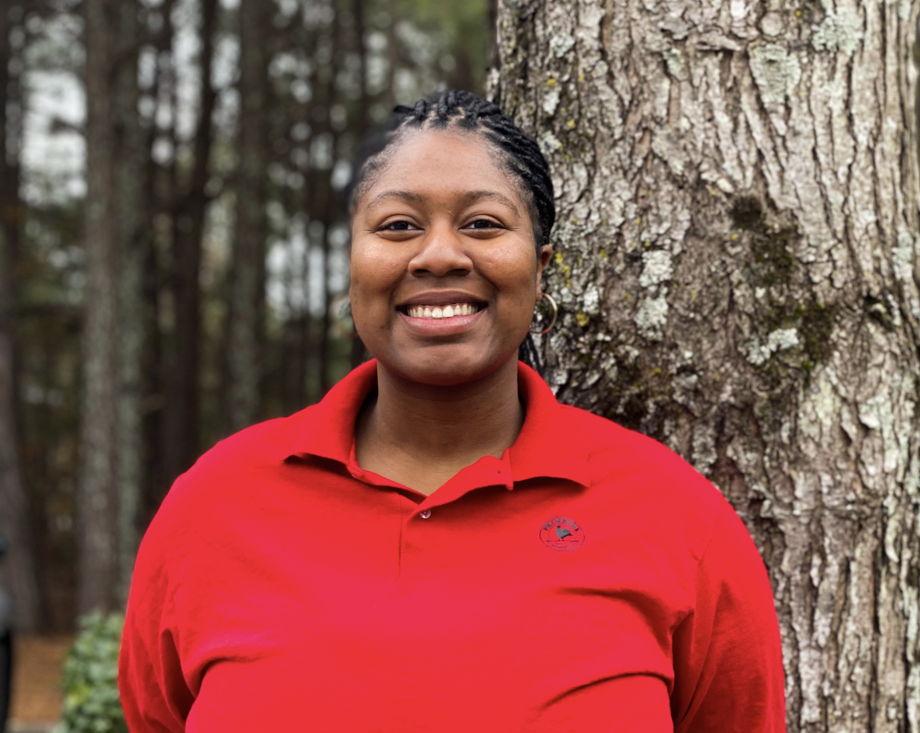 Ms. Madison Parks , Preschool Pathways Teacher