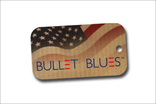 Bullet Blues Jeans