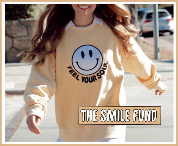 feel your soul smile fund
