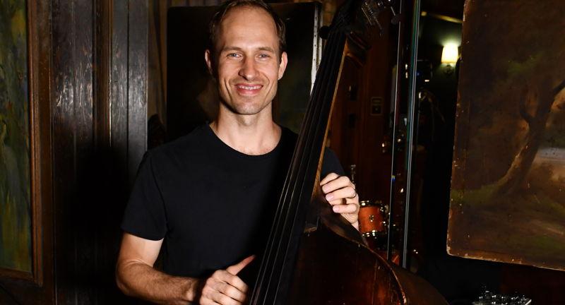 Peter Harris Trio