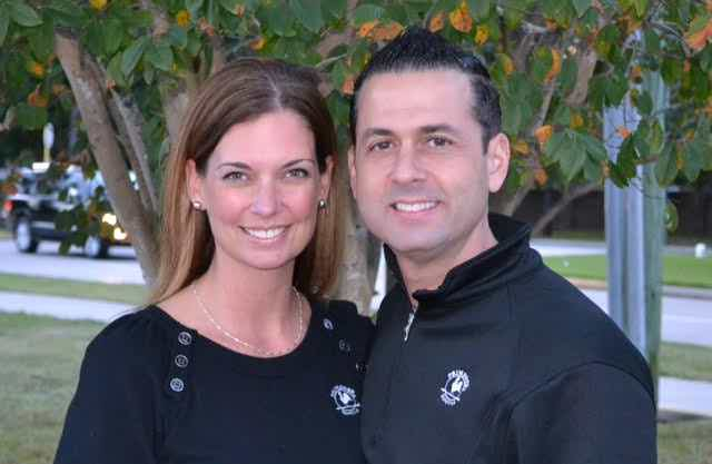 Franchise Owners of Primrose School Brandi and Larry Muse