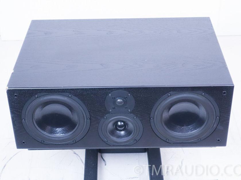 Aerial Acoustics CC3 Center Channel Speaker; Stand (8676