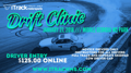 Drift Clinic #1 - 1/27 @ MGMP