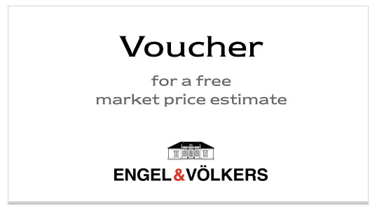 Sant Just Desvern - That is why we already have a gift for you: a personal valuation voucher for your property!
