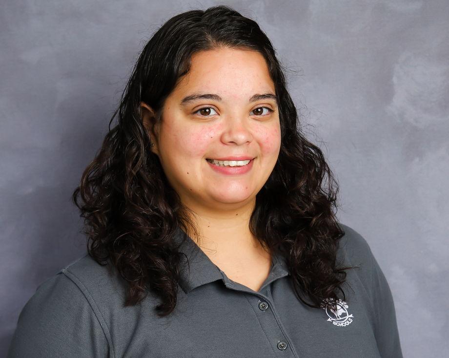 Ashley Sequeira , Pre-Kindergarten Two Lead Teacher