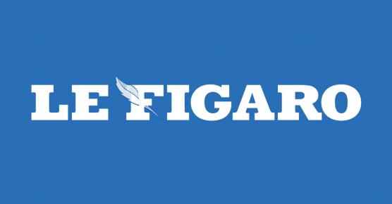 Logo lefigaro