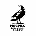 south mackay magpies junior rugby league football club rugby league emu sportswear ev2 club zone image custom team wear