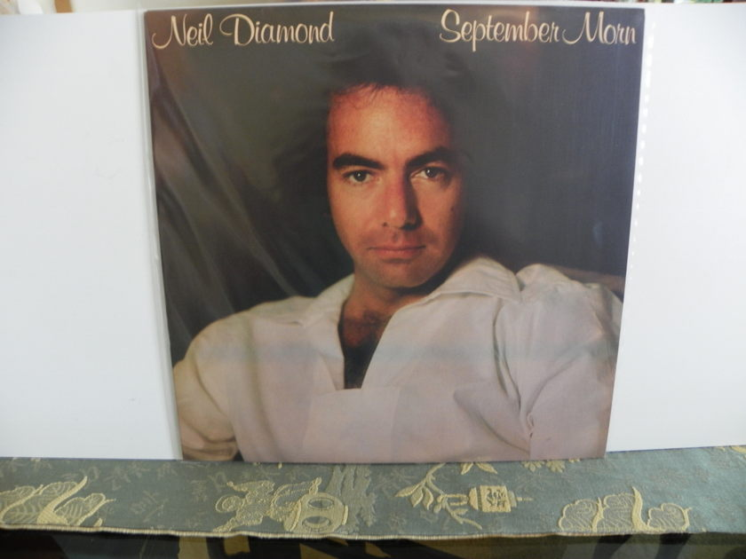 NEIL DIAMOND - SEPTEMBER MORN Produced by Bob Gaudio