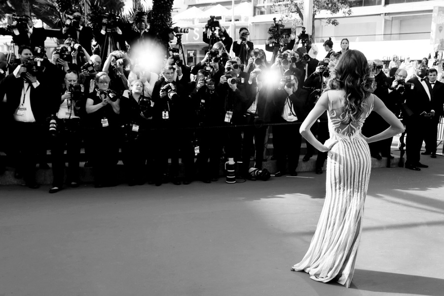 Nice - Cannes Film Festival