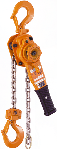 Kito lb series lever chain hoist
