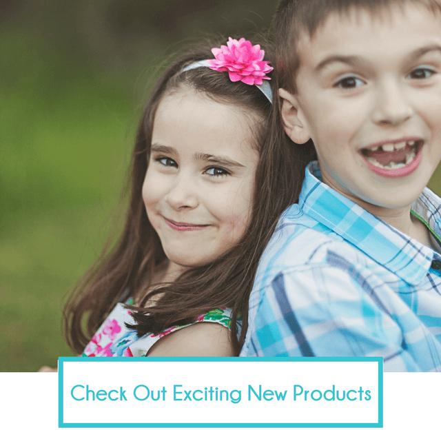 New Gluten Free Products - Happy Tummies