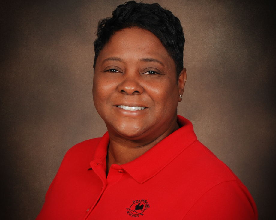 Ms. Roslyn Thomas , Preschool I Assistant Teacher