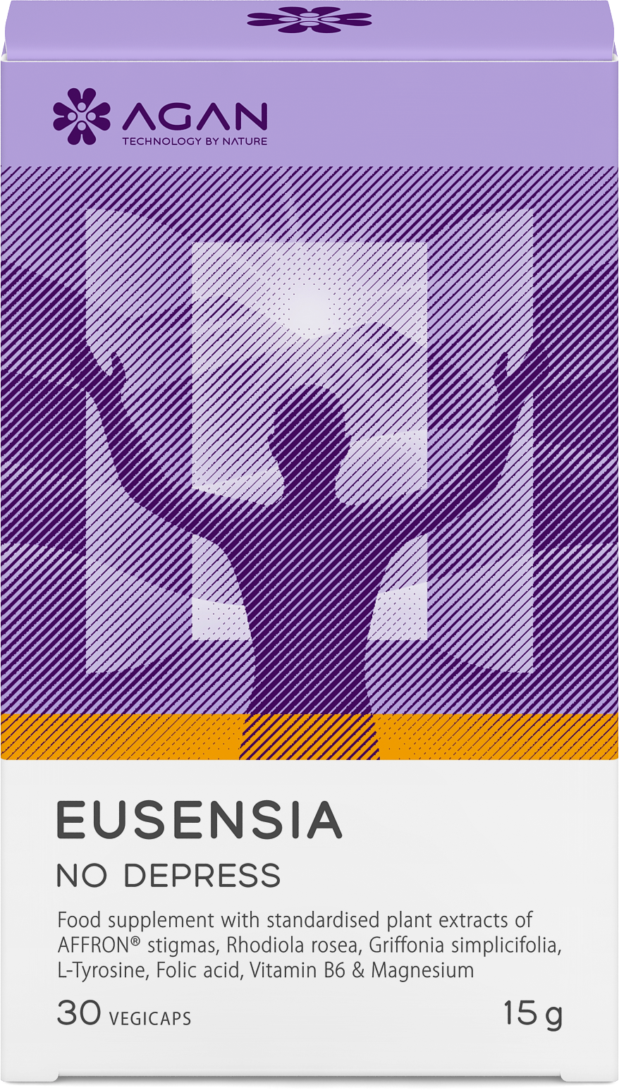 EUSENSIA NO DEPRESS
