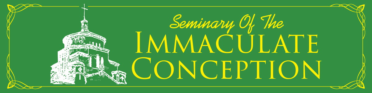 Seminary of the Immaculate Conception