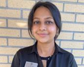 Ms. Samar , Preschool Teacher