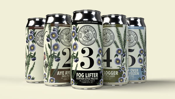 River Mile 38 Handcrafted Beers