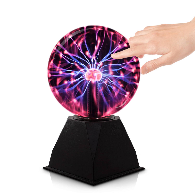 Touch Sensitive Globe