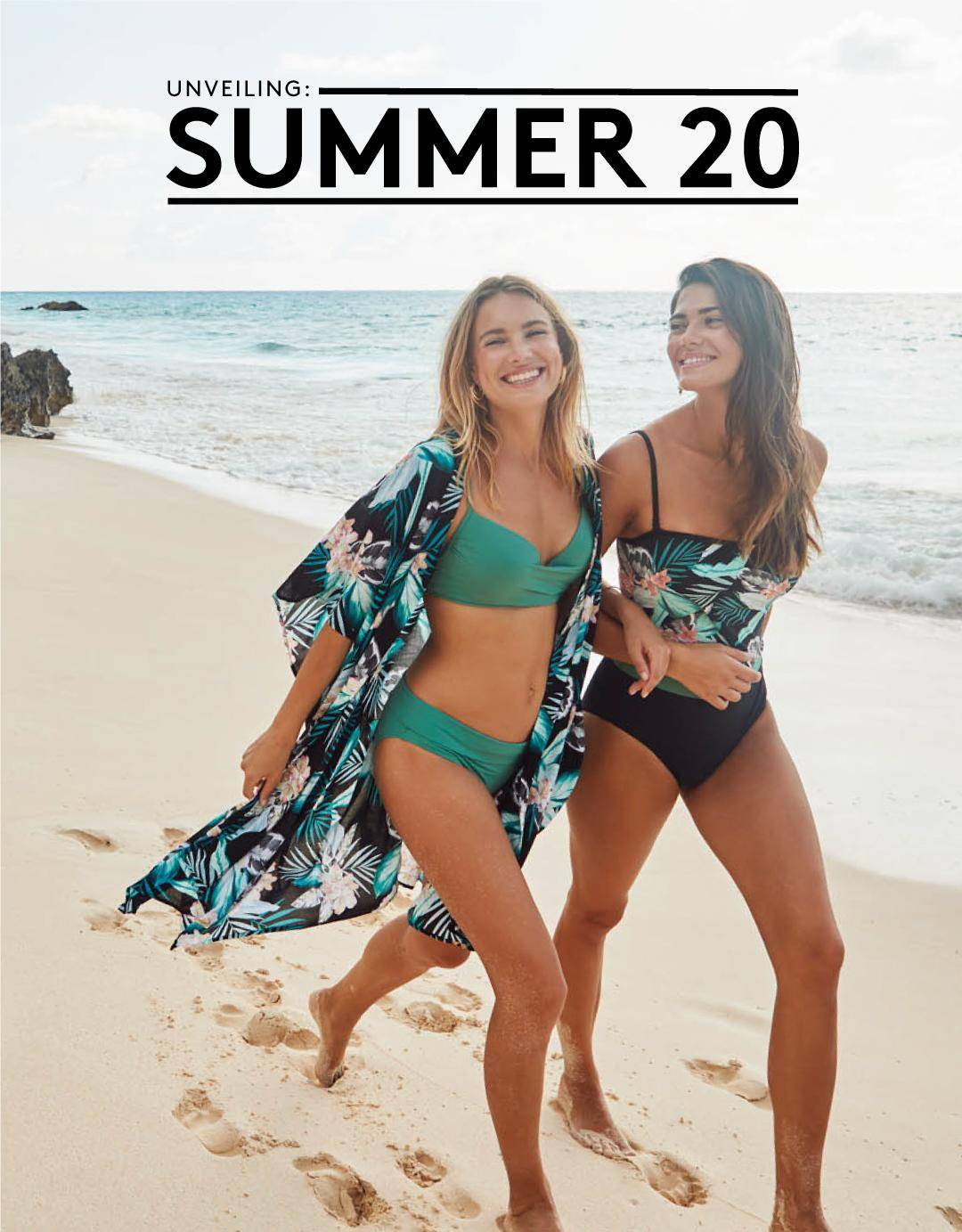 Read Unveiling our Summer 2020 collection!