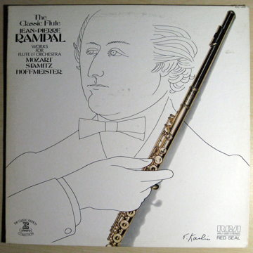 The Classic Flute