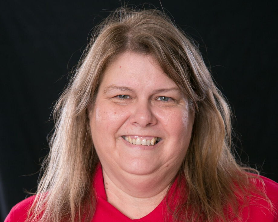 Belinda Fortenberry , Employee of the Year 2019-2020