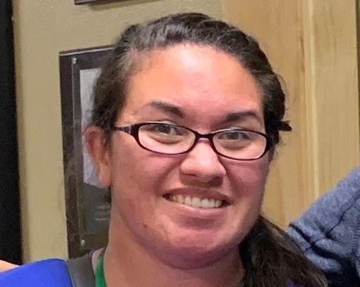 Venita Matau , Lead Teacher - Early Preschool 2