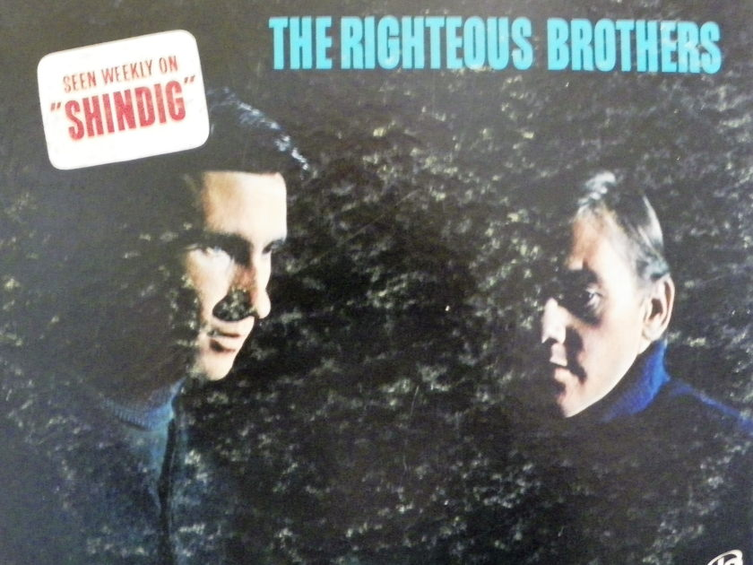 THE RIGHTOUS BROTHERS - YOU'VE LOST THAT LOVIN' FELLIN'
