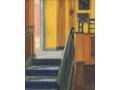 """Ann Otterness - """"Open Door"""""""