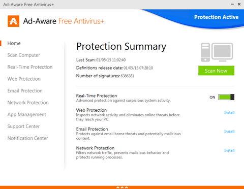 13 Best Alternatives To Malwarebytes As Of 2020 Slant