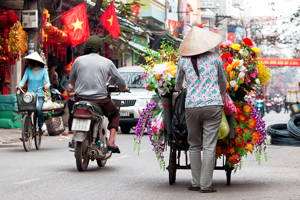 Early Morning Hanoi Sightseeing Tour